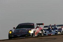 #51 Multimatic Motorsports Team Panoz Panoz Esperante GTLM: Gunnar Jeannette, Tom Milner, Andy Lally