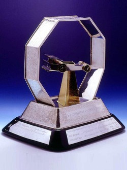 Promoter Trophy