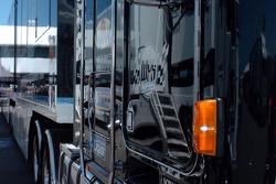 The WPS Transporter