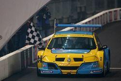 Superfinal 2: Ganador de la Carrera de Campeones Mattias Ekström