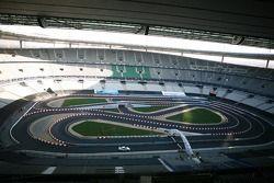 Circuito de la Carrera de Campeones
