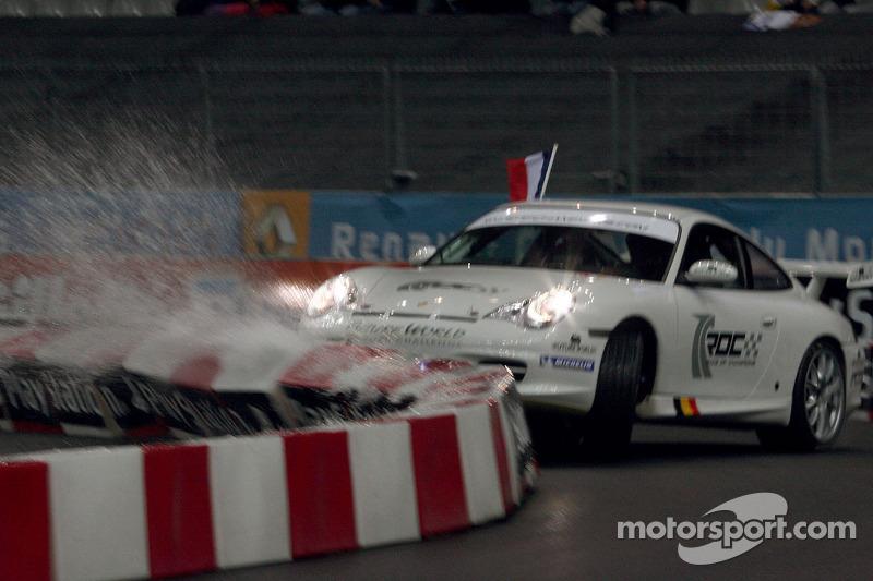 2006: авария Леба