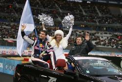 David Coulthard und Colin McRae