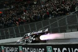 Dragster show