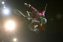Freestyle MX show