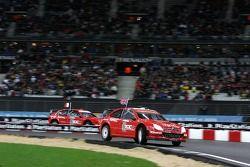 Final 2: Colin McRae and Sébastien Loeb
