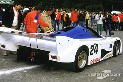 Cheetah Switzerland Cheetah G 604 Aston-Martin : Bernard de Dryver, John Cooper, Claude Bourgoignie