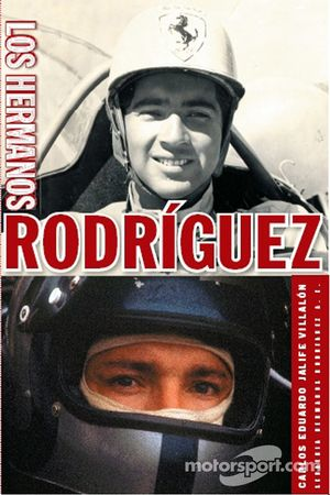Carlos Jalife presents his book 'The Rodríguez Biography'