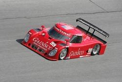 #99 Gainsco/ Bob Stallings Racing Pontiac Riley: Alex Gurney, Jon Fogarty, Bob Stallings, Jimmy Vasser