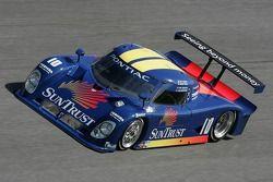#10 SunTrust Racing, Pontiac Riley: Wayne Taylor, Max Angelelli, Jeff Gordon, Jan Magnussen