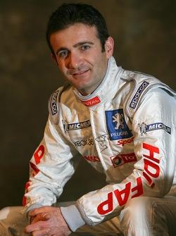 Nicolas Minassian, Peugeot Sport
