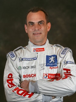 Eric Hélary, Peugeot Sport