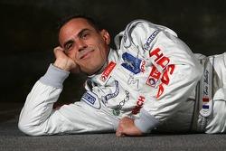 Eric Hélary, Peugeot Sport