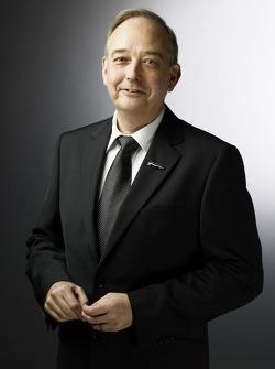 John Howett, Präsident