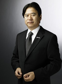 Noritoshi Arai, Director Technical Co-ordination