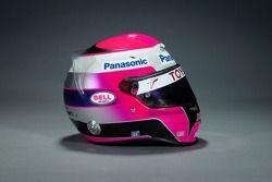 Helmet, Franck Montagny