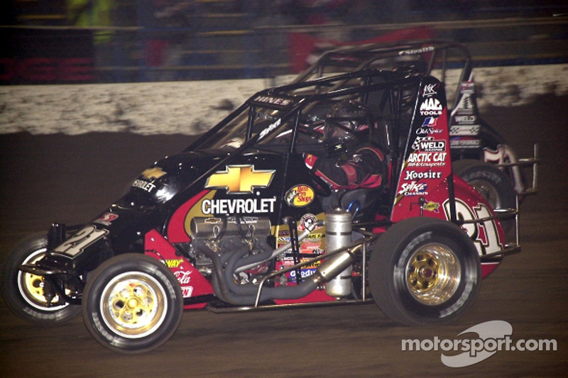 Dodge chili bowl midget nationals