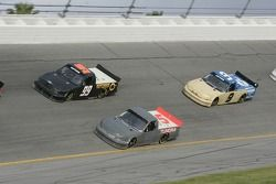Mike Skinner, Erik Darnell and Ted Musgrave