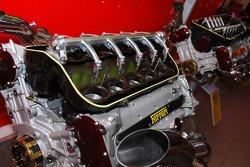 Moteurs Ferrari