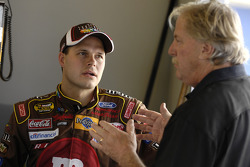 David Gilliland chats with Robert Yates