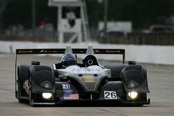 #26 Andretti Green Racing Courage LC75 Acura: Danica Patrick