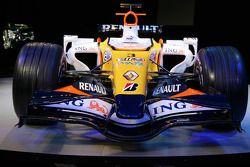 Der neue Renault R27
