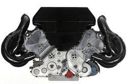Renault RS27 motor