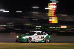 Matt Connolly Motorsports BMW M3 : Matt Connolly, Romeo Kapudija, Jason Workman