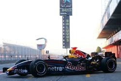 Red Bull Racing RB3