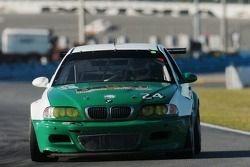 Matt Connolly Motorsports BMW M3 : Mike Pickett, Bill Cotter, Ray Mason