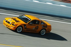 #59 Rehagen Racing Mustang GT: Dean Martin, Ray Mason