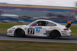 #27 O'Connell Racing Porsche GT3 Cup: Kevin O'Connell, Mike Speakman, Jason Bowles, Kevin Roush, Lon