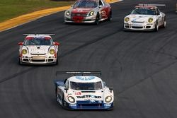 #16 Howard Motorsports Porsche Crawford: Chris Dyson, Rob Dyson, Guy Smith, Oliver Gavin