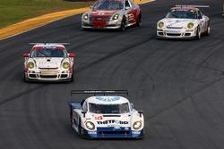 #16 Howard Motorsports Porsche Crawford: Chris Dyson, Rob Dyson, Guy Smith, Oliver Gavin