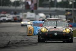 #14 Autometrics Motorsports Porsche GT3 Cup: Bransen Patch, Mac McGehee, Wes Allen, Jim Hamblin, Cory Friedman