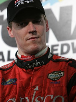 Post-qualifying press conference: Alex Gurney