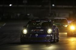 At Speed Motorsports Porsche GT3 Cup : Ian Baas, Joel Feinberg, Bruce McQuiston, Joe Safina