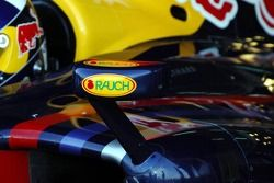 Wing ve mirror, Red Bull Racing