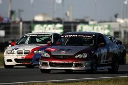 Bill Fenton Motorsports Acura RSX – S : Todd Lamb, David Thilenius