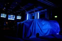 Williams FW29 is launched, Williams Conference Centre