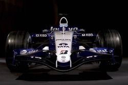 Williams FW29 Toyota