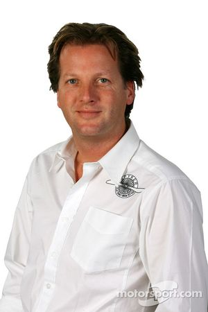 Michiel Mol, Direktör, Formula One, Spyker Formula 1 Team
