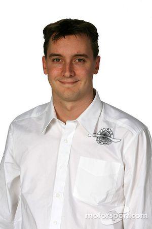 James Key, Teknik Direktörü, Spyker Formula 1 Team