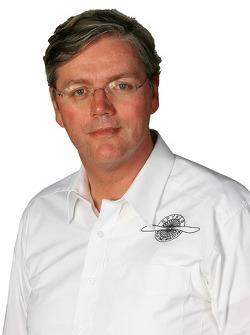 Victor Muller, Geschäftsführer Spyker Cars
