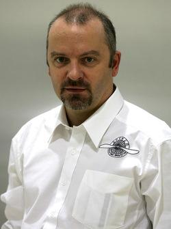 Mike Gascoyne, Spyker-Ferrari