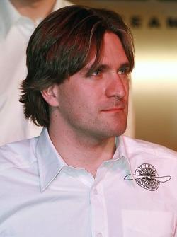 Marcus Winkelhock, Spyker-Ferrari