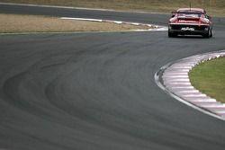 Bryce Washington, Porsche GT3 Cup Car