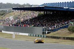 John Teulan, Ferrari 430 Challenge