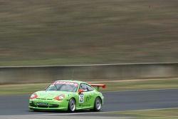 Paul Tresidder, Porsche Cup Car