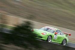 David Wall, Porsche GT3 RSR